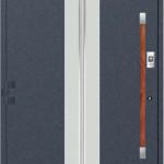 drzwi premium, drzwi pasywne, drzwi do domów energooszczędnych